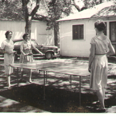 ladies-playing-ping-pong-outside